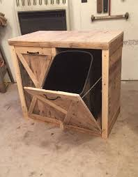 furniture making ideas. this is my new favorite bin for hiding trash and recycling dimensions are about 34 furniture making ideas c