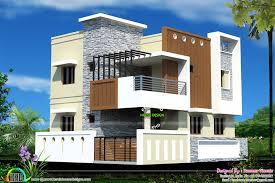 Modern 3 Bedroom House Design 1560 Sq Ft Modern 3 Bedroom Home Kerala Home Design And Floor Plans