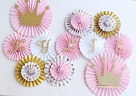 Korean Themed Party Decorations Pinwheel Baby Shower Etsy