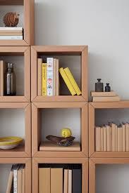 Diy Cardboard Home Library Ideas