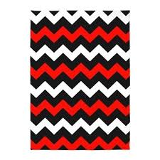black and white chevron rug black red and white chevron rug black and white chevron rug