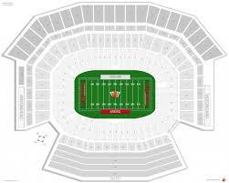 San Francisco Stadium Seating Chart Levis Stadium Seating Chart Seating Chart
