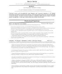 information architect resume ux resume jalcine me