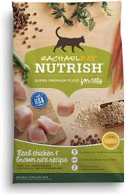 5 Best Rachael Ray Nutrish Cat Food Review Top Picks