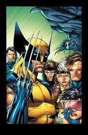 X-Men Members Wallpapers - Wallpaper Cave