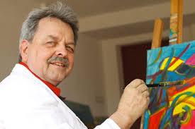 Der Maler <b>Reinhard Moser</b> - reinhard_moser_acryl