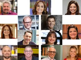 food network shows. Contemporary Shows You Watch Their Shows And Cook Recipes May Even Fancy Yourself A  Wouldbe Friend Of Some Your Favorite Chefs But Have You Ever Wondered Which  To Food Network Shows S