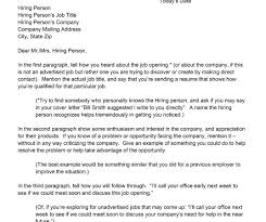 Making A Cover Letter For Resume Correct Way To Write Cover Letter How For Job Best Application 71