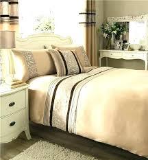 cream duvet covers king de arrestme cover new luxury bedding bed sets cushioncream colored set blue