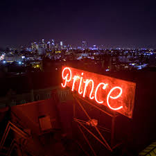 Neon Signs Los Angeles Stunning The Prince Neon Sign Neon Signs Along Wilshire Corridor And Other