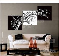 >2018 modern abstract huge wall art oil painting on canvas black  all returns must be in the original packaging and new condition with all accessories