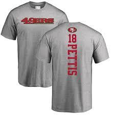 Dante Online Pettis 49ers Nfl Team San Francisco Jersey Authentic Jersey