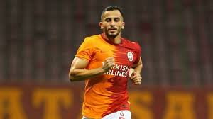 Elabdellaoui may lose an eye after a fireworks accident - Sports Finding