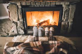 fireplace terminology glossary