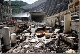 Авария на Саяно Шушенской ГЭС реальность и мифы