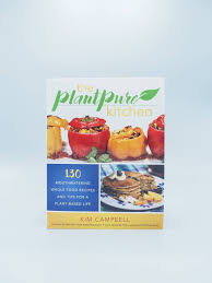 Campbell Kitchen Recipe The Plant Pure Kitchen By Kim Campbell The Herbivore Clothing Co