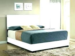 queen size bed frame with headboard and footboard – theglamcollection.co