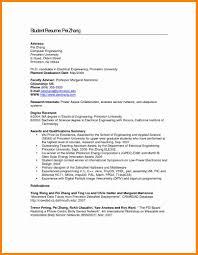 Electrical Engineering Student Resume Material Engineer Resume
