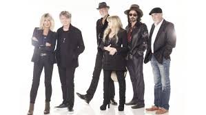 Fleetwood Mac Music In Melbourne