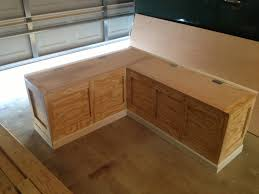 Kitchen Bench With Storage Corner Kitchen Table With Bench Awesome Corner Kitchen Table With