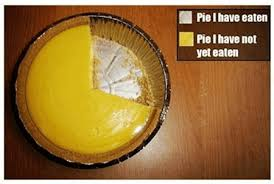 Worlds Most Accurate Pie Chart My Online Training Hub