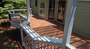 Backyard Deck Design New Decoration