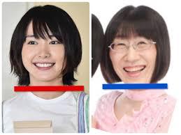 逃げ恥新垣結衣と阿佐ヶ谷姉妹の髪型の違いを美容師がガチ検証してみた