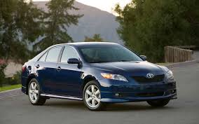Toyota Camry vs Honda Accord: Charting the Sales Numbers Since 1983
