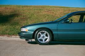 1996 Chevrolet Impala SS   Fast Lane Classic Cars