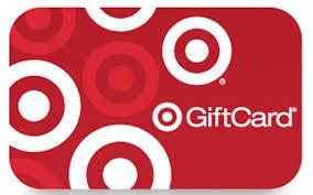 target gift card photo 1