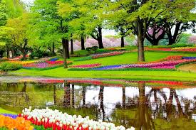 most beautiful places in the world for holiday. Brilliant For Bright Tulips In Keukenhof Throughout Most Beautiful Places In The World For Holiday A