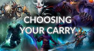 carry hero picking guide dota 2 guide for beginner intermediate