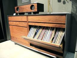 lp record storage vinyl record storage furniture record storage cabinet lp  rack