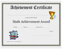Printable Awards And Certificates Free Printable Award Certificates For Elementary Students Amazing