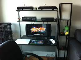 best gaming desk table
