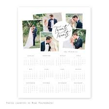 Photoshop Calendar Template 2020 Angled Year 2020 Calendar 16 X 20