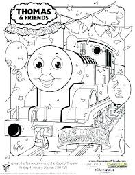 Thomas Train Coloring Pages Ugyfelvadaszonline