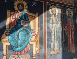 Αποτέλεσμα εικόνας για sfinti imparati crucea