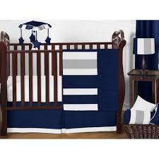 Sweet Jojo Designs Space Galaxy 11pc Crib Bedding Set Blue Blue Baby Bedding Sets Vast Selection B5095d1ba