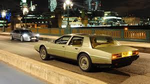 Aston Martin Rapide S V Aston Martin Lagonda Evo