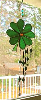 stained glass wind chime patterns best glass wind chimes and glass