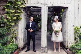 a clic vine civil wedding by jhg