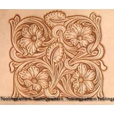 Free Leather Templates Leather Craft Patterns Leather Template Leather Craft