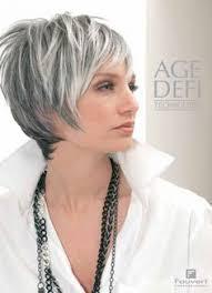 Coupe Cheveux Gris Femme 60 Ans Macyjeniferstacy Site