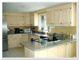Kitchen Cabinet Colors Ideas New Decorating