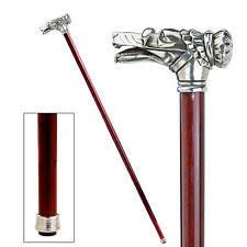 Decorative Canes Walking Sticks Design Toscano Red Riding Hood Wolf Walking Stick Decorative Canes 51