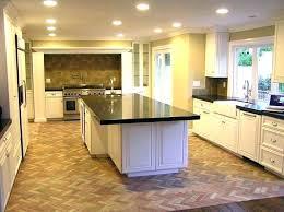 terrific brick veneer flooring floor kitchen best tile ideas on for