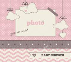 Baby Banners Template Free Download 8 Baby Shower Invitation Banners Design Templates