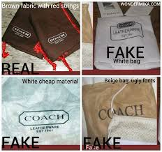 How Coach Spot Bag Here And Pictures Videos Or To Fake A IwIU5rgq