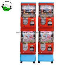 Vending Machine Toys Wholesale Fascinating China Wholesale Price Capsule Toy Vending Machine China Capsule